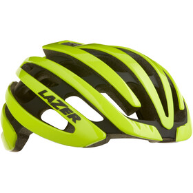 Lazer Z1 Casco, flash yellow